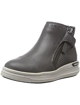 Geox J Aveup Girl B Abx A - Zapatillas Niñas