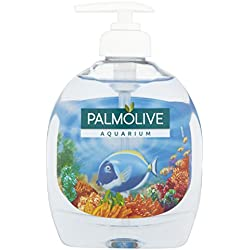 Palmolive flüssige Seife Aquarium, 3er Pack (3 x 300 ml)