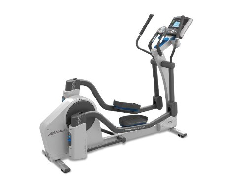 X5 Elliptical Trainer (GO Console)