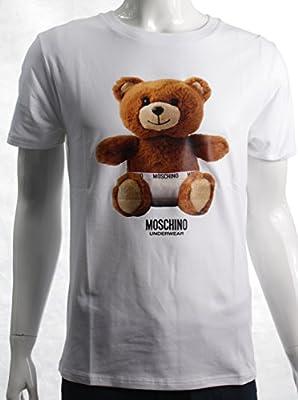 Moschino - Camiseta - para hombre
