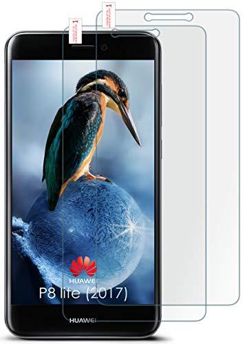 Tablet & Ebook-zubehör Atfolix 3x Panzerfolie Für Huawei Honor 8x Schutzfolie Fx-antireflex Folie