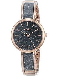 Regent Damen-Armbanduhr 12211025