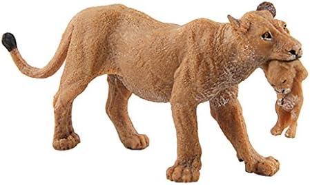 MagiDeal Figurine Réaliste Modèle Animal PVC Décor Décor Décor Maison Chambre Bureau Jouet éducatif Cadeau Idéal Pr   | Vogue  51113e