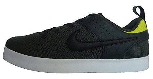 Nike Liteforce III Dark Grey Casual Shoes (669593-015) (UK-8, US-9)