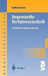 Transportvorgänge in der Verfahrenstechnik: Grundlagen und apparative Umsetzungen (VDI-Buch)