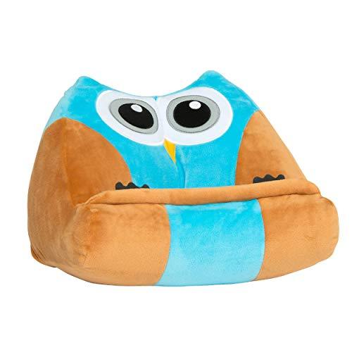 Bookmonster Owl