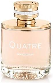 Quatre by Boucheron for Women Eau de Parfum 100ml