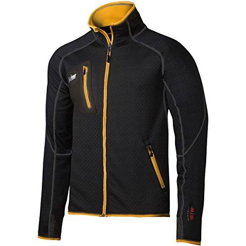 Preisvergleich Produktbild Snickers Workwear 1200 AllroundWork Softshelljacke,  schwarz,  M
