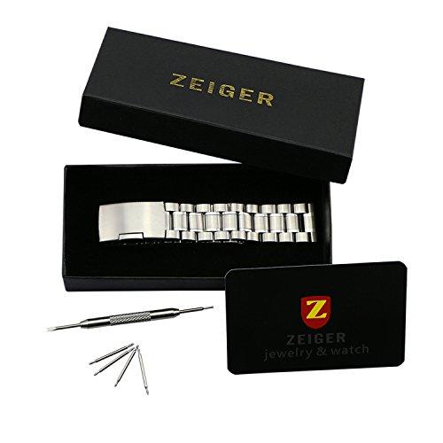 zeiger-uhrenarmbander-edelstahl-silber-uhrarmband-mit-faltschliesse-metall-uhr-armband-20mm-uhren-ba