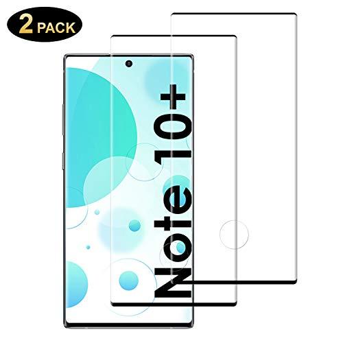 DOSMUNG Protector Pantalla Samsung Galaxy Note 10