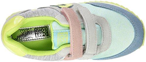 Gioseppo Mädchen Patten Sneakers Verschiedene Farben