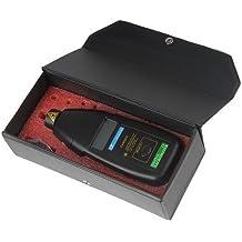 tinxi DT-2234C Láser Medidor de Rotación Velocímetro Tacómetro Medidor Láser