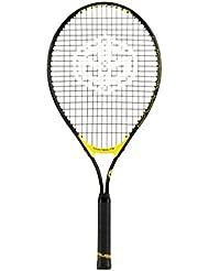 Duruss Chrysolite Raqueta de Tenis, Unisex niños, Amarillo, ...