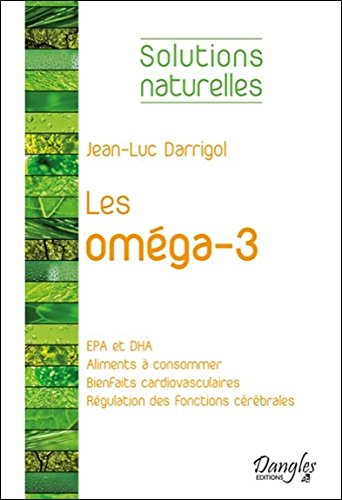 Les oméga-3