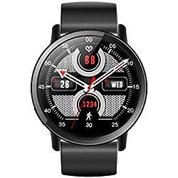 Storagc Bluetooth SmartWatch para LEMFO LEM X Android 7.1 4G 2.03 Pulgadas 900Mah 8MP cámara Ip67 Impermeable Reloj Inteligente de Lujo Deporte Reloj GPS para Hombres