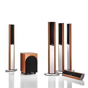 teufel concept r concert 5 1 kirsche audio hifi. Black Bedroom Furniture Sets. Home Design Ideas