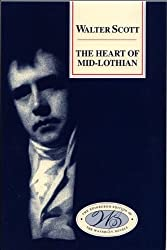 The Heart of Midlothian (Edinburgh Edition of the Waverley Novels) by Sir Walter Scott (2004-03-30)