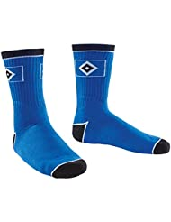 2 Paar Sportsocken Hamburger SV