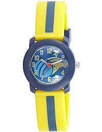 Zoop Analog Multi-Color Dial Children's Watch -NDC3025PP13C