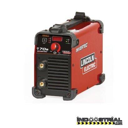 Soldadora electrodos inverter MMA/tig-invertec170s-160amp