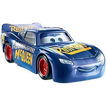 disney pixar cars petite voiture super crash fabulous flash mcqueen corps et yeux. Black Bedroom Furniture Sets. Home Design Ideas