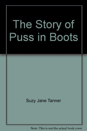 The Story of Puss in boots