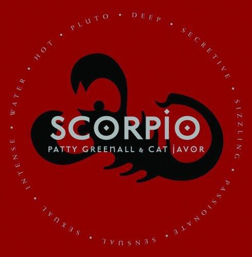 Scorpio (Astrology) by Patty Greenall (2004-09-01)