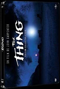 "Afficher ""The thing"""