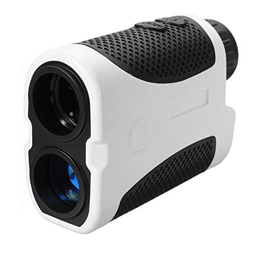Weesey 400M wasserdichtes Golf-Digital-Entfernungsmesser-Neigungsausgleichswinkel-Scan-Fernglas