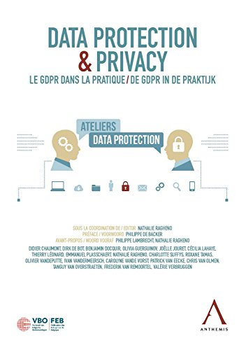 Data Protection & Privacy: Le GDPR d...