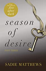 A Lesson in Desire: Season of Desire Part 3