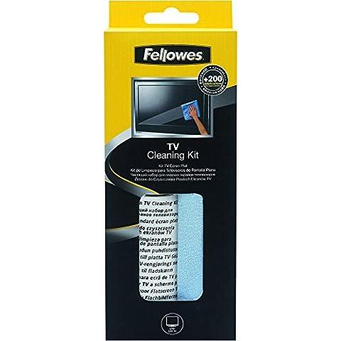 Fellowes Technology Basic Flat Screen Cleaning Kit