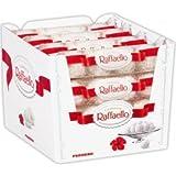 Ferrero Rocher Raffaello T3x16 box of 48 Balls