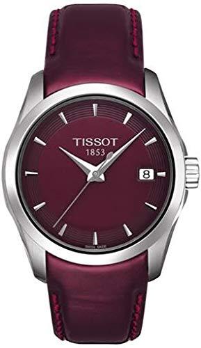 Tissot TISSOT COUTURIER T035.210.16.371.01 Orologio da polso donna