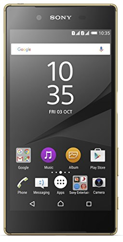 Sony Xperia Z5 Dual (Gold) image