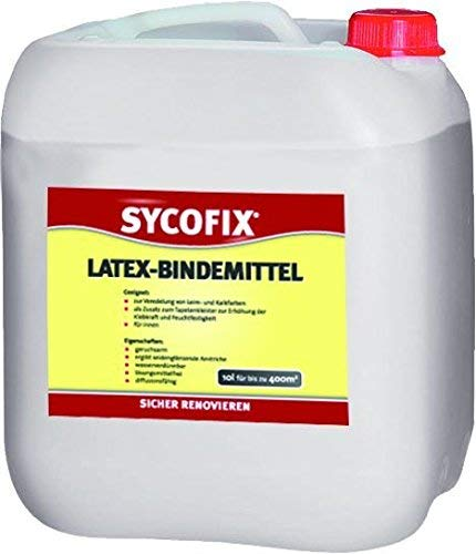 SYCOFIX Latex Bindemittel (farblos) (2 Liter)