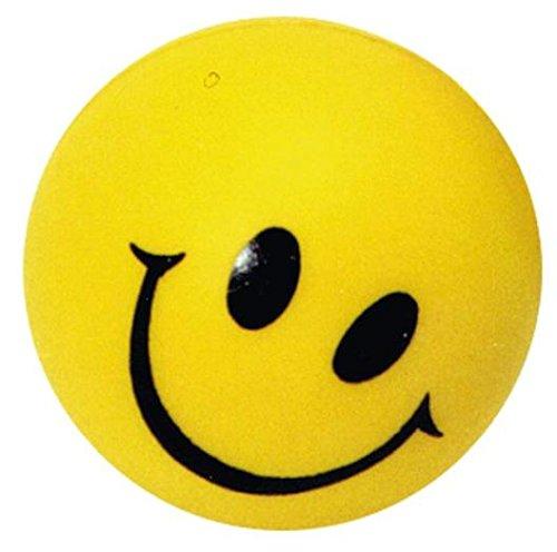 Stressball Happy Face 5 cm