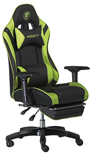 Snakebyte Universal Premium Gaming Seat, Stuhl, Racing Chair, Ideal für Lange Spielesessions -...