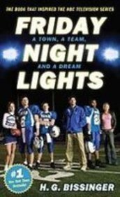 Book cover for Friday Night Lights
