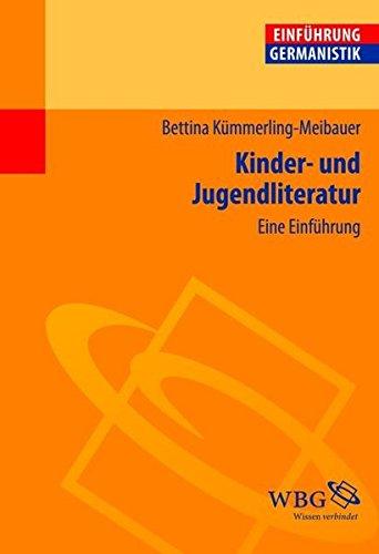 kinder-und-jugendliteratur-eine-einfuhrung-germanistik-kompakt