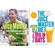 The Juice Master Collection [Includes The Juice Master Diet and The Juice Master Keeping It Simple]