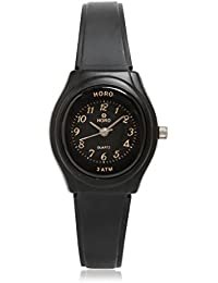 Horo(Imported) Plastic Round Wrist Watch 31X24mm