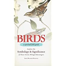 Birds: Explore the Symbology and Significance of These Divine Winged Messengers