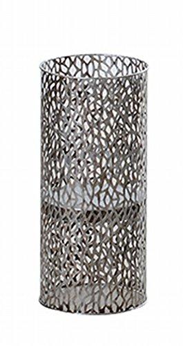 Windlicht / Pflanzgefäß Purley, Antik Look, 35 cm
