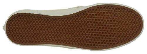 Vans Wm Camden Stripe, Sneakers Basses Femme Ivoire (Henna)