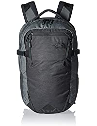 The North Face Iron Peak Mochila, Unisex Adulto, Grey, Talla Única