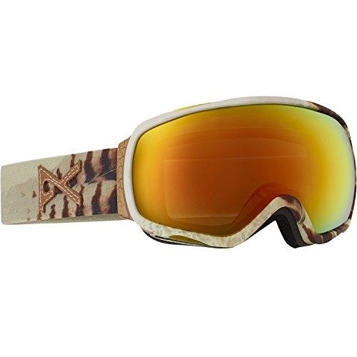 Anon Damen Tempest Snowboardbrille