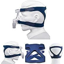 Universal Headgear Comfort Gel Full Face Mask Repuesto de banda de cabeza de  vía aérea para f76b32dd6c1