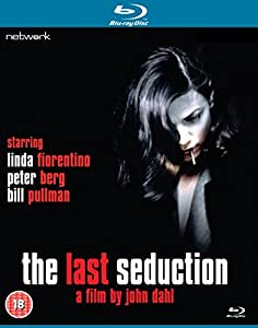 The Last Seduction [Blu-ray]