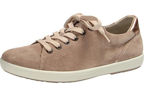 Legero 0-00857-56 Trapani, Sneaker donna rosa antico